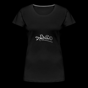 Rapha Tag - Frauen Premium T-Shirt