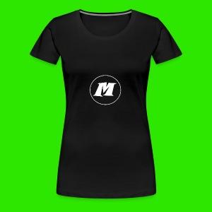 streatwear kleding - Vrouwen Premium T-shirt