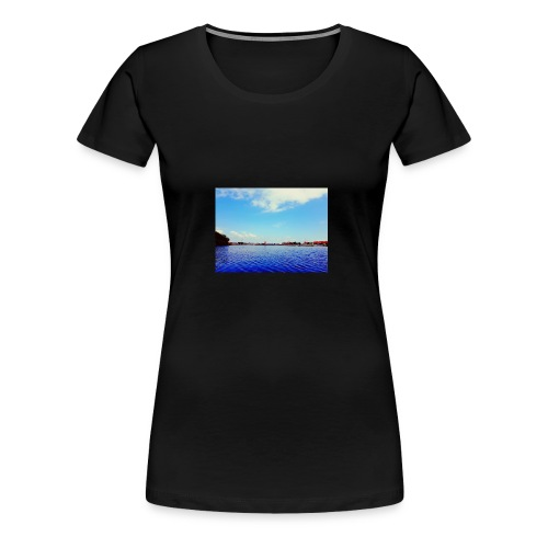 Wilhelmshaven - Frauen Premium T-Shirt