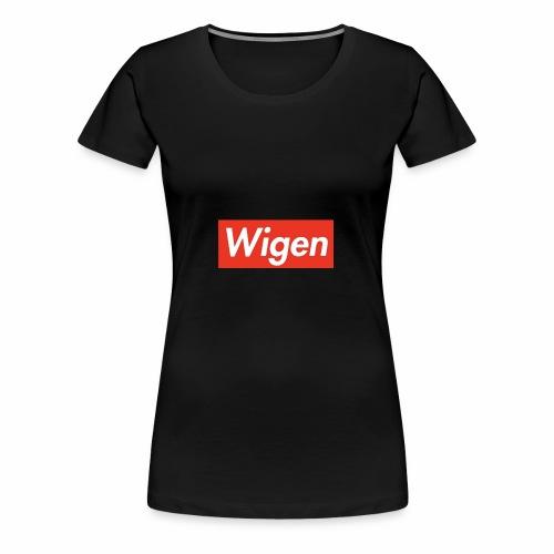 FD9D7801 A8D2 4323 B521 78925ACE75B1 - Premium-T-shirt dam