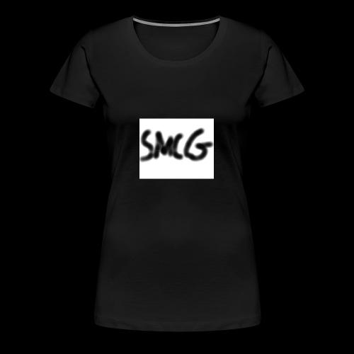 SMCG-kinder T-shirt - Frauen Premium T-Shirt