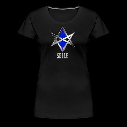 Aurum Solis SEELE - Frauen Premium T-Shirt