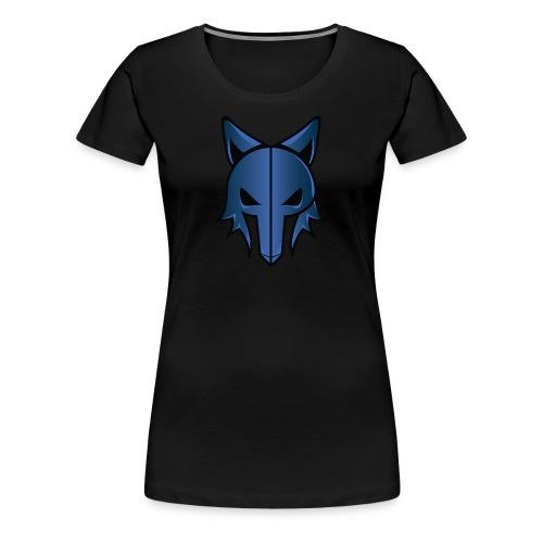 logo seul - T-shirt Premium Femme