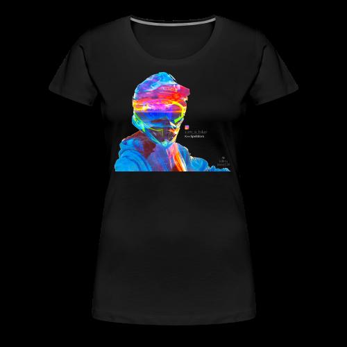 edit di Aleexc - Maglietta Premium da donna