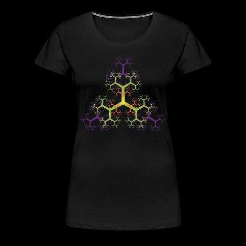 psynopticum - Frauen Premium T-Shirt