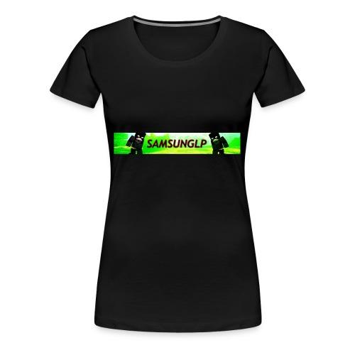 smaunglp213213 - Frauen Premium T-Shirt