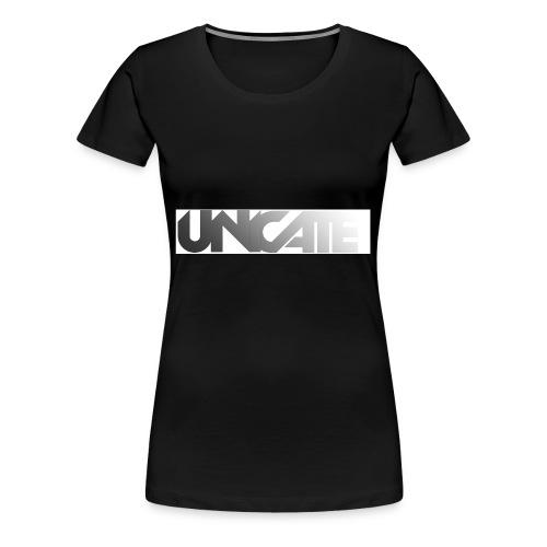 Unicate - Frauen Premium T-Shirt