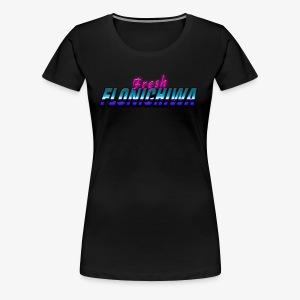 Fresh - Flonichiwa - Frauen Premium T-Shirt