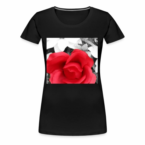 ColorTouch 1600x1438 - Women's Premium T-Shirt