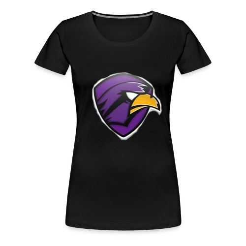 Gamekid - Vrouwen Premium T-shirt
