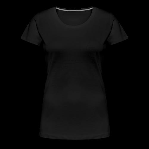 Villi_ja_v--synyt-png - Naisten premium t-paita