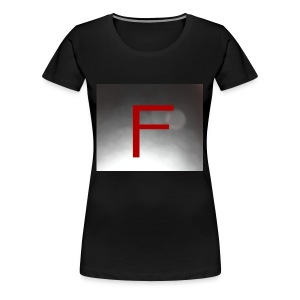 FireBallYT - Premium T-skjorte for kvinner
