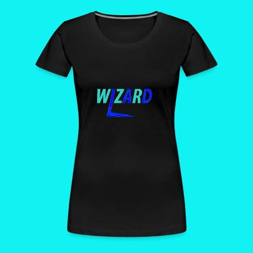 2017 wizard merch - Women's Premium T-Shirt