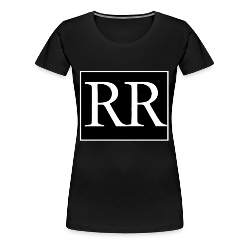signiture merch - Women's Premium T-Shirt