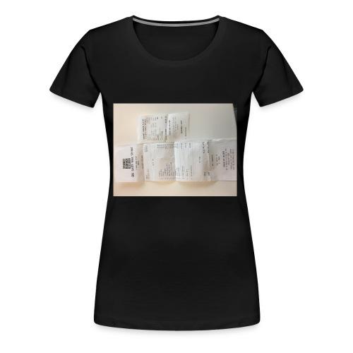 IMG 1070 - Women's Premium T-Shirt