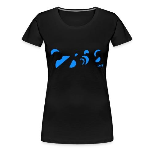 Arcari - T-shirt Premium Femme