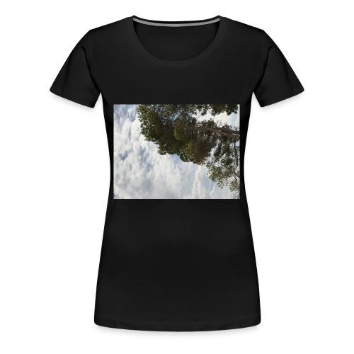 Vacation - Premium T-skjorte for kvinner