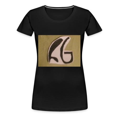 LolGames - Frauen Premium T-Shirt