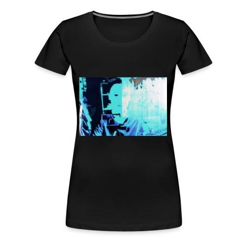 Finleyy - Women's Premium T-Shirt