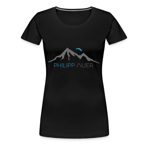 #privatebrand Collection - Frauen Premium T-Shirt
