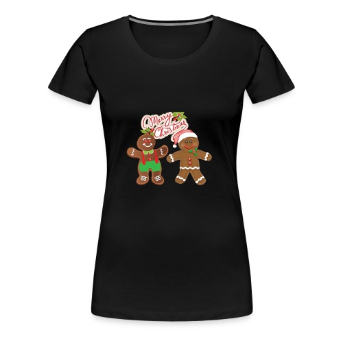 Frall&Tom XMAS COLECTION - Women's Premium T-Shirt