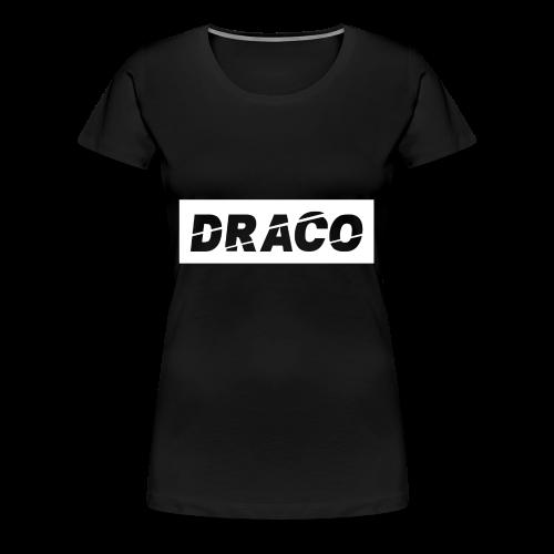 Draco Box - Women's Premium T-Shirt
