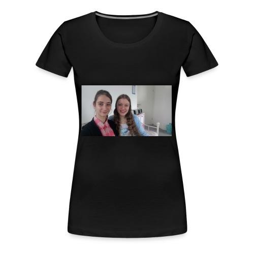 IMG 20171010 WA0047 - Frauen Premium T-Shirt