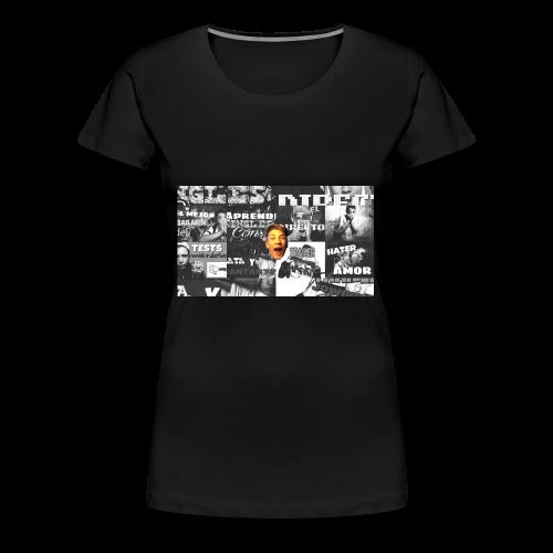 JowiVines T-Shirt - Women's Premium T-Shirt