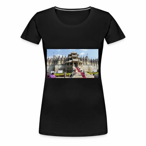 IMG 1487 - T-shirt Premium Femme