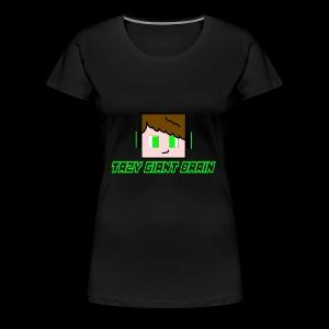 TGB merch - Maglietta Premium da donna