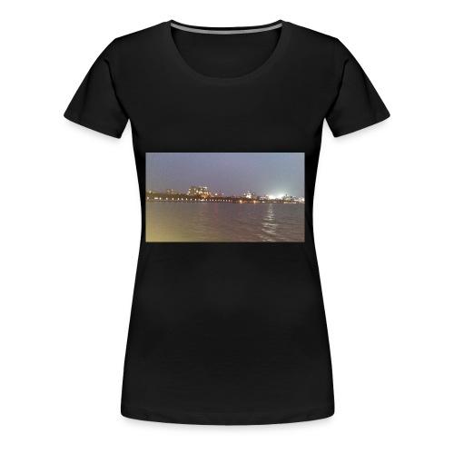Friends 2 - Women's Premium T-Shirt