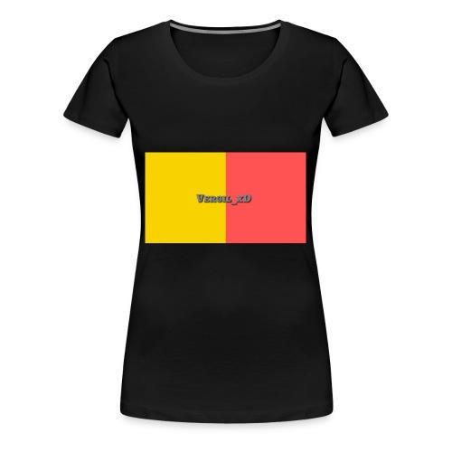 Vergil_xD Shop - Frauen Premium T-Shirt