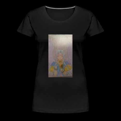 ange - T-shirt Premium Femme