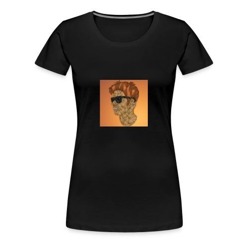 LATINO - Frauen Premium T-Shirt