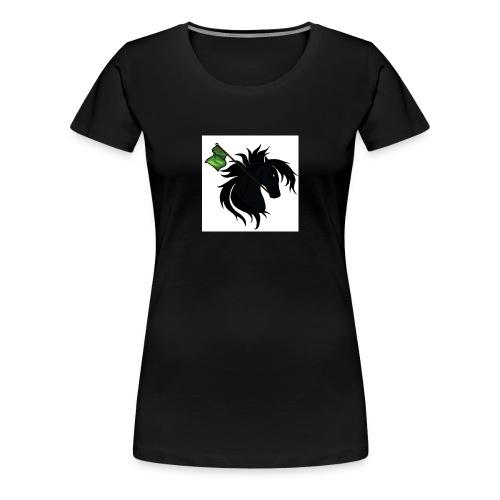 Freedom Hunterz - Frauen Premium T-Shirt