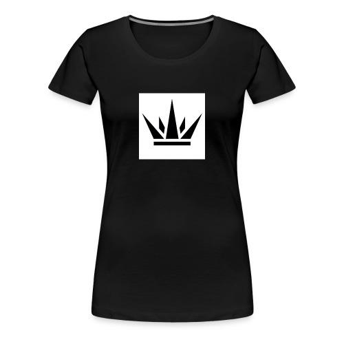 AG Clothes Design 2017 - Women's Premium T-Shirt