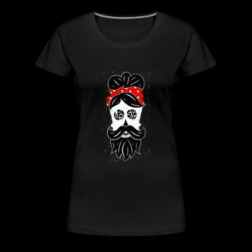 Petit Salon - T-shirt Premium Femme