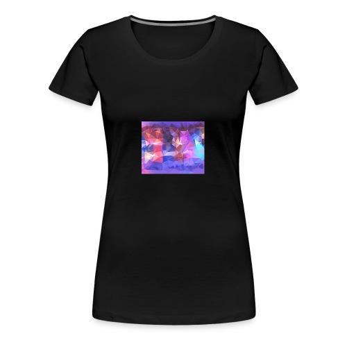 dope merch - Premium-T-shirt dam