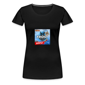 My logo - Women's Premium T-Shirt