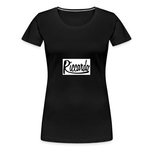 20170708 143054 - Frauen Premium T-Shirt