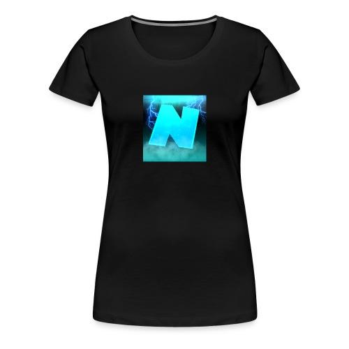 TheNeXz - Women's Premium T-Shirt