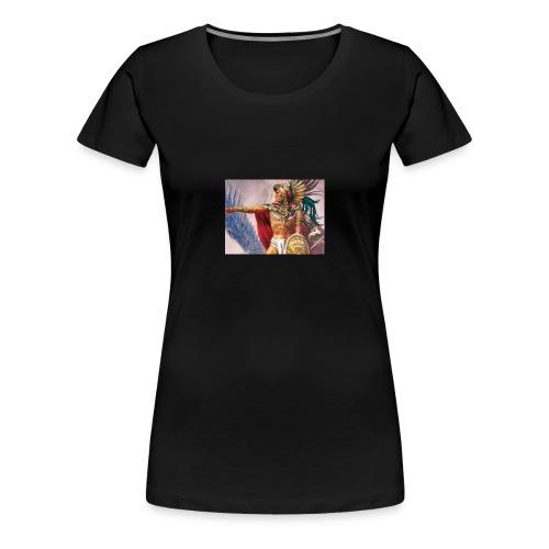 60F - Camiseta premium mujer