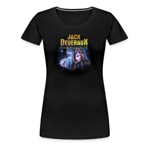 Sirenengesang - Frauen Premium T-Shirt