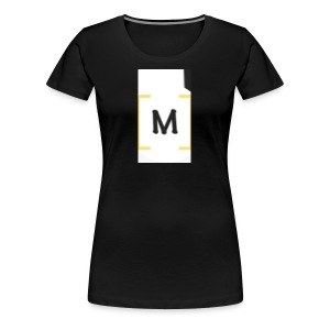Mr jammy hoodies - Women's Premium T-Shirt