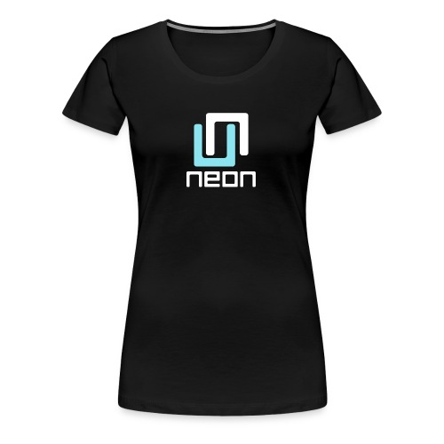Neon Guild Classic - Women's Premium T-Shirt