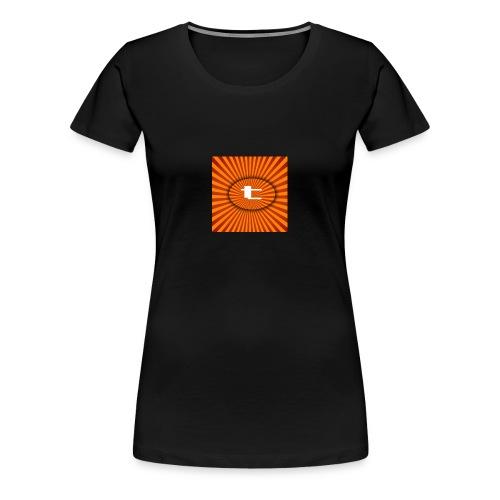 topgun0899s profile pic - Women's Premium T-Shirt