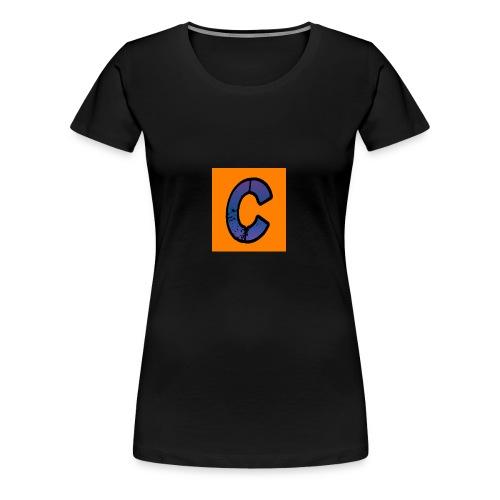 Coockie Crew - Frauen Premium T-Shirt