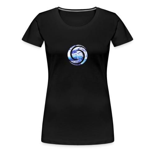 Logogfg - Frauen Premium T-Shirt