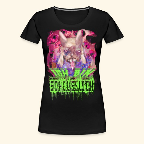 2Sprd - Frauen Premium T-Shirt