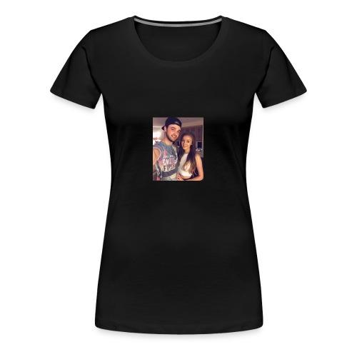 clare - Women's Premium T-Shirt